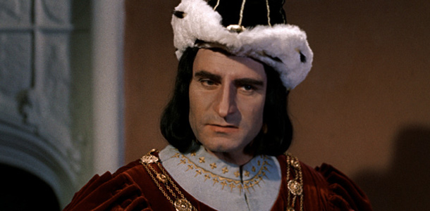 Criterion Collection: Richard III | Blu-ray Review