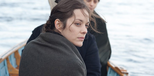 2013 Cannes Critics' Panel Day 10: Gray's The Immigrant