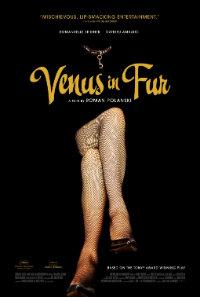 Venus In Fur Roman Polanski Poster