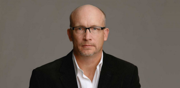 Alex Gibney We Steal Secrets