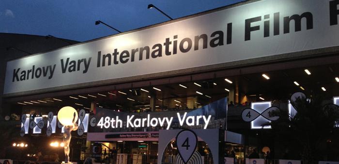 48th Karlovy Vary IONCINEMA.com