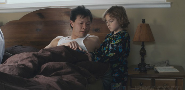 Patrick Wang In the Family blu-ray reviews