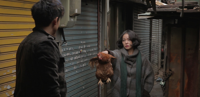 Pieta Kim Ki-Duk Blu-ray review