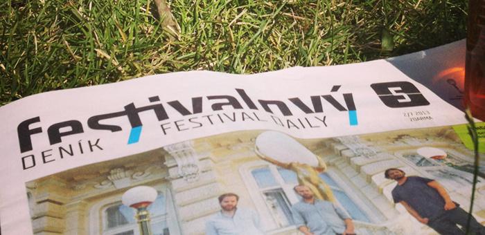 2013 Karlovy Vary Day 5 IONCINEMA.com