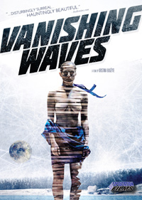 Kristina Buozyte Vanishing Waves DVD Cover
