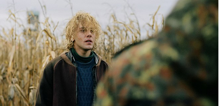 Tom at the Farm Xavier Dolan Venice
