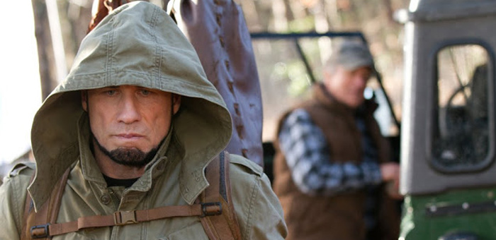 Killing Season Review Blu-ray