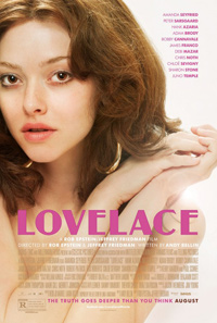 Rob Epstein Jeffrey Friedman Lovelace Poster