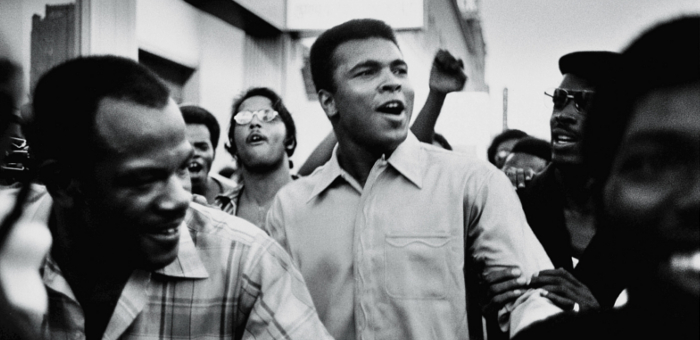 The Trials of Muhammad Ali Bill Siegel