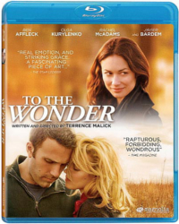 To The Wonder Terrence Malick Blu-ray