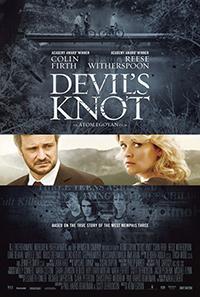 Devil's Knot Atom Egoyan Poster
