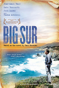 Big Sur Michael Polish Poster