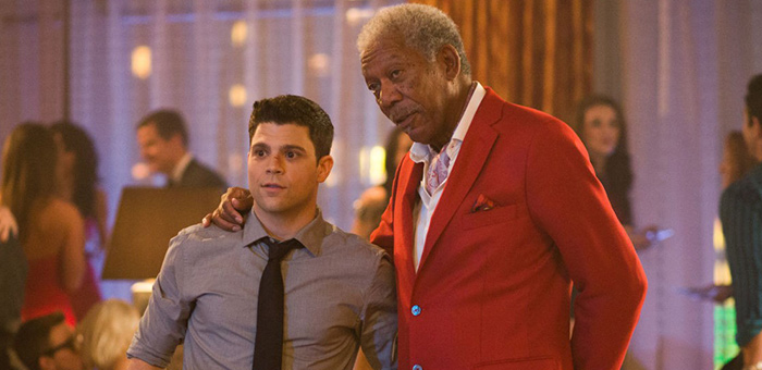 Jon Turteltaub Last Vegas Review
