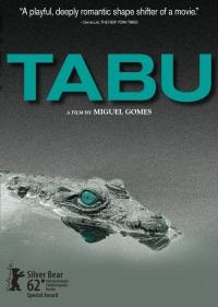 Tabu Miguel Gomes DVD