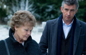 Philomena Review Stephen Frears
