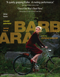 Barbara Christian Petzold Blu-ray