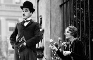 Charles Chaplin's City Lights Criterion Collection blu-ray review