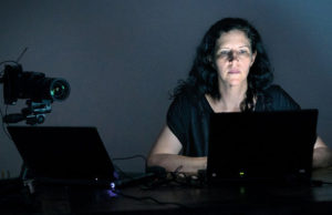 Laura Poitras' Surveillance Documentary