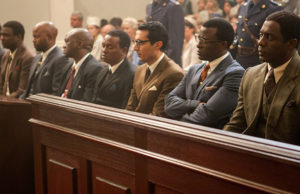 Mandela: Long Walk to Freedom Justin Chadwick Review