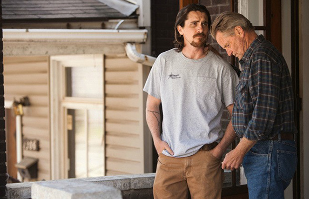 Scott Cooper Out of the Furnace Review