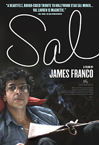 James Franco Sal Poster