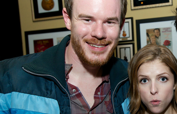 Joe Swanberg's Happy Christmas