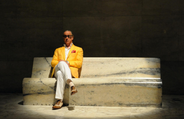 The Great Beauty Paolo Sorrentino