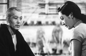 Yasujirô Ozu's Tokyo Story Review