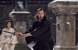 Carl Rinsch 47 Ronin Review