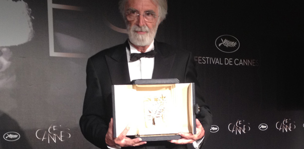 Inside Cannes 2012: Complete List of Award Winners (in Pictures)