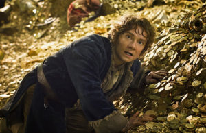 The Desolation of Smaug Hobbit Review