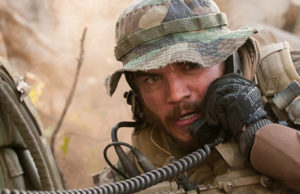 Lone Survivor Peter Berg Review