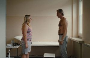 Paradise: Hope Ulrich Seidl Review