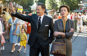 John Lee Hancock Saving Mr. Banks Re Review