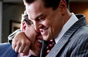 The Wolf of Wall Street Martin Scorsese Review