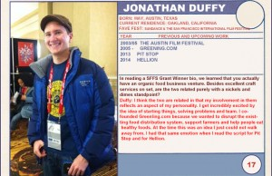 Jonathan Duffy Hellion