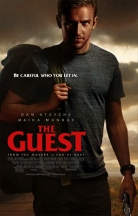 The Guest Adam Wingard Review