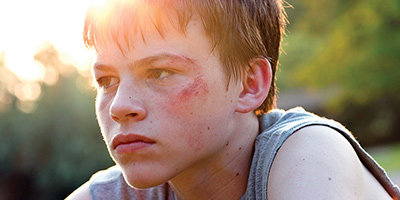 Josh Wiggins (Hellion)