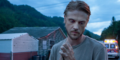Boyd Holbrook - (Little Accidents & The Skeleton Twins)