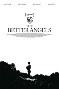 The Better Angels A.J. Edwards poster