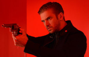 Adam Wingard The Guest Review