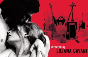 Liliana Cavani The Year of the Cannibals Review
