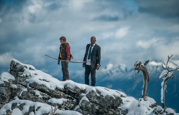 Top 200 Most Anticipated Films for 2014: #147. Jalmari Helander's Big Game