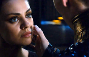 Top 200 Most Anticipated Films for 2014: #61. Andy & Lana Wachowski's Jupiter Ascending