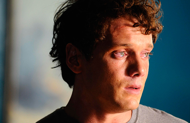 Stephen Sommers Odd Thomas Review