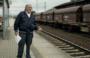 The Last of the Unjust Claude Lanzmann Review
