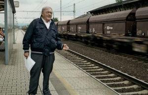 The Last of the Unjust Claude Lanzmann Review