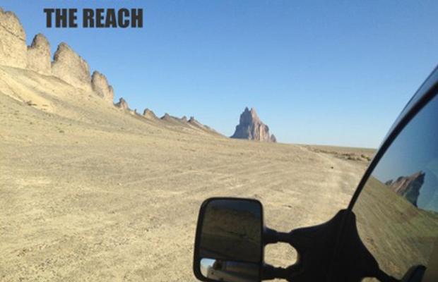 Jean Baptiste Leonetti's The Reach