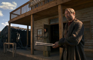 Top 200 Most Anticipated Films for 2014: #110. Kristian Levring's The Salvation