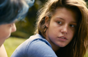 Criterion Collection: Blue is the Warmest Color | Blu-ray Review